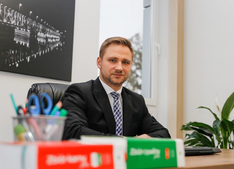 Kancelaria adwokacka Jacek Piechota